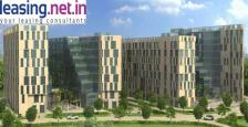 Bareshell Commercial Office Space 1960 Sq.Ft For Sale In Pioneer Urban Square, Golf Course Extension Road Gurgaon